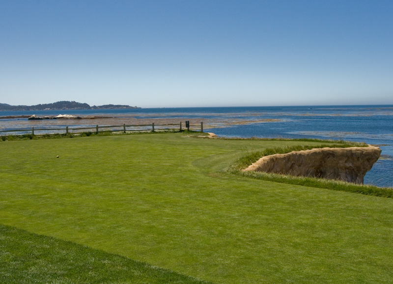 how to get a tee time at pebble beach