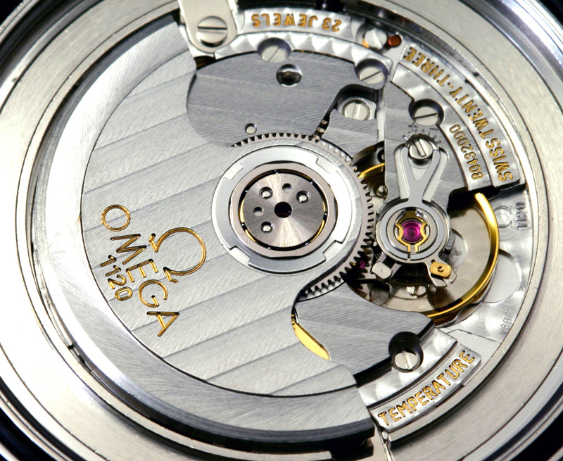 Who Makes a Better Movement - Rolex or Omega?